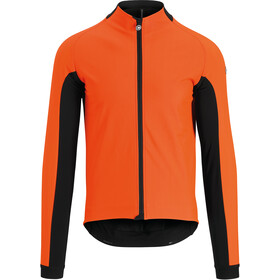 assos Mille GT Jacket Ultraz Winter Herr lolly red